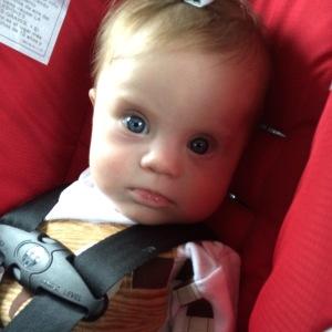 Hannah eyes